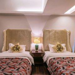 Отель Private Enjoyed Home JinYuan Apartment Китай, Гуанчжоу - отзывы, цены и фото номеров - забронировать отель Private Enjoyed Home JinYuan Apartment онлайн