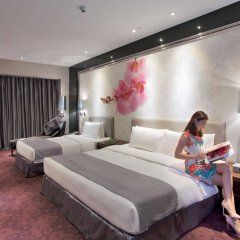 Grand Emperor Hotel комната для гостей фото 4