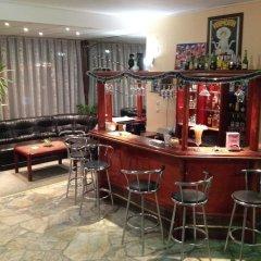 Bor Hotel Боровец гостиничный бар