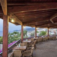 Отель Asteria Bodrum Resort - All Inclusive фото 7