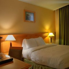 Belle Vue Hotel Амман комната для гостей фото 3