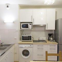 Апартаменты Apartment Boulogne Булонь-Бийанкур в номере