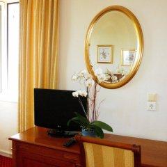 Отель Cavalieri Hotel Греция, Корфу - 1 отзыв об отеле, цены и фото номеров - забронировать отель Cavalieri Hotel онлайн