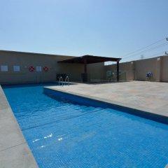 Отель Holiday Inn Express Cabo San Lucas бассейн