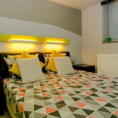 Отель Guesthouse Bxlroom Брюссель удобства в номере