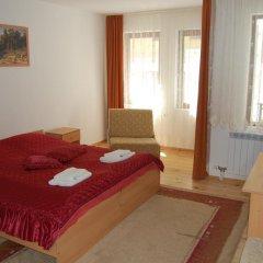Отель Family Hotel Biju Болгария, Трявна - отзывы, цены и фото номеров - забронировать отель Family Hotel Biju онлайн комната для гостей