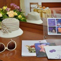 Hotel Sovrana & Re Aqva SPA интерьер отеля фото 2