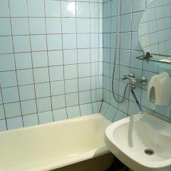 Алтай Эконом Отель ванная фото 2