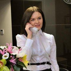 Гостиница Мини-отель Акварель в Твери 2 отзыва об отеле, цены и фото номеров - забронировать гостиницу Мини-отель Акварель онлайн Тверь спа фото 2