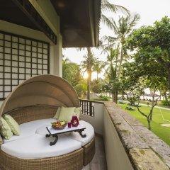 Отель InterContinental Bali Resort балкон