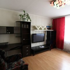 Отель Flats of Moscow Flat Krasnogvardeyskaya Москва удобства в номере