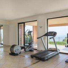 Отель Kaliakria Resort фитнесс-зал фото 4