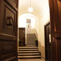 Отель Millina Suites In Navona интерьер отеля