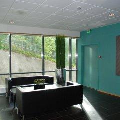 Отель RADIUMHOSPITALET Осло спа