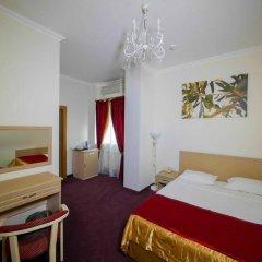 Гостиница «Эль Греко» в Краснодаре 13 отзывов об отеле, цены и фото номеров - забронировать гостиницу «Эль Греко» онлайн Краснодар комната для гостей фото 4