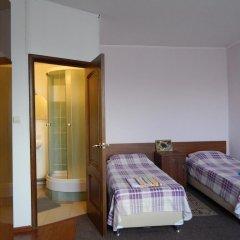 Гостиница Yamskoy Guest House в Домодедово отзывы, цены и фото номеров - забронировать гостиницу Yamskoy Guest House онлайн комната для гостей фото 2