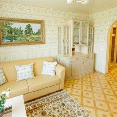 Гостиница Гранд-Тамбов комната для гостей фото 5