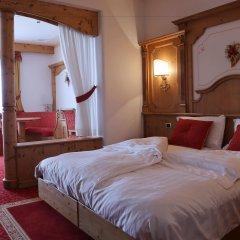 Hotel Belvedere & Paradise Club Center Фай-делла-Паганелла комната для гостей