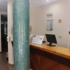 Hotel Afonso III интерьер отеля фото 2