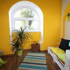 Отель SPH - Sintra Pine House балкон
