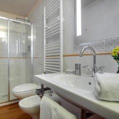 Отель Al Giglio Bottonato ванная