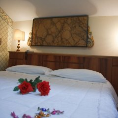 Hotel Villa Tetlameya Лорето комната для гостей