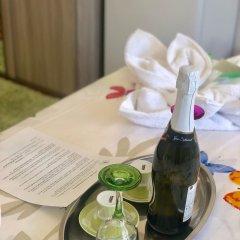 Отель Zen Residence 2 Venezia Италия, Маргера - отзывы, цены и фото номеров - забронировать отель Zen Residence 2 Venezia онлайн спа