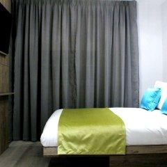 Отель O Hyde Park Лондон комната для гостей фото 5