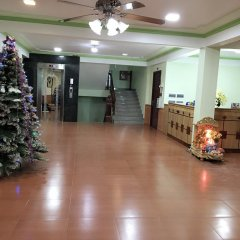 Duc Hieu Hotel интерьер отеля