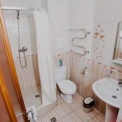 Гостиница Мандарин ванная фото 3