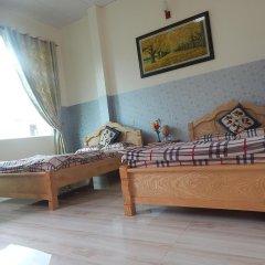 Отель Dalat View Homestay Далат фото 7