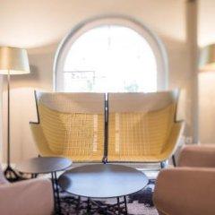 Отель Spa & Family Resort Sonnenhof Натурно интерьер отеля