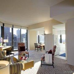 Отель The Marmara Manhattan США, Нью-Йорк - отзывы, цены и фото номеров - забронировать отель The Marmara Manhattan онлайн комната для гостей фото 4