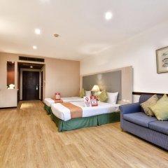 Отель Nida Rooms Phuket Marina Rose комната для гостей фото 5
