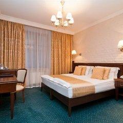 Гостиница Традиция 4* Стандартный номер с двуспальной кроватью фото 7