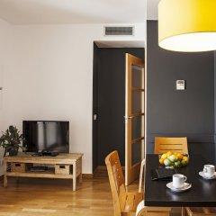 Отель AinB Eixample-Entenza Apartments Испания, Барселона - 4 отзыва об отеле, цены и фото номеров - забронировать отель AinB Eixample-Entenza Apartments онлайн фото 9
