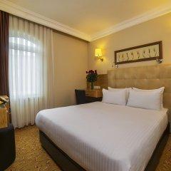 Отель Best Western Citadel комната для гостей фото 3