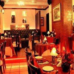 Отель Al Khaleej Plaza Дубай помещение для мероприятий