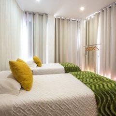 Отель Central Guest House Понта-Делгада комната для гостей фото 5
