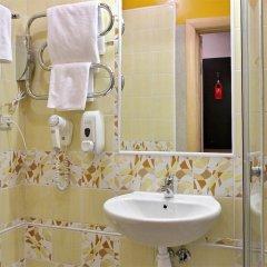 Гостиница Невский Бриз Санкт-Петербург ванная фото 2