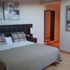 Отель Hostal Casa Juana комната для гостей