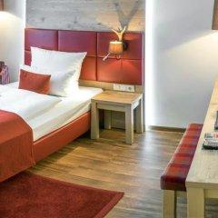 Drei Löwen Hotel в номере