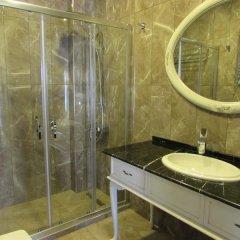 Louis Appartements Pera Турция, Стамбул - отзывы, цены и фото номеров - забронировать отель Louis Appartements Pera онлайн ванная фото 2