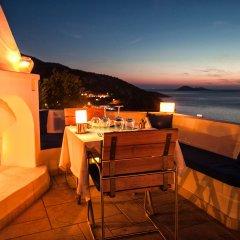 Villa Mahal Турция, Патара - отзывы, цены и фото номеров - забронировать отель Villa Mahal - Adults Only онлайн балкон