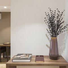 Апартаменты BO - Santa Catarina Luxury Apartments - Adults Only удобства в номере фото 2