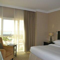 Sheraton Khalidiya Hotel комната для гостей фото 2