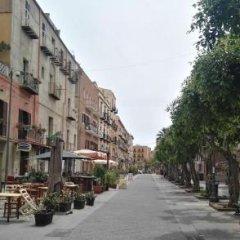 Апартаменты Il Molo Apartment Порт-Эмпедокле