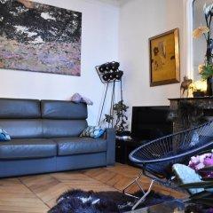 Апартаменты Charming 1 Bedroom Apartment in St Germain интерьер отеля фото 3