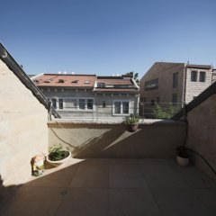 Vendome collection Израиль, Иерусалим - отзывы, цены и фото номеров - забронировать отель Vendome collection онлайн комната для гостей фото 2