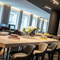 Отель Renaissance Brussels Hotel Бельгия, Брюссель - 3 отзыва об отеле, цены и фото номеров - забронировать отель Renaissance Brussels Hotel онлайн питание